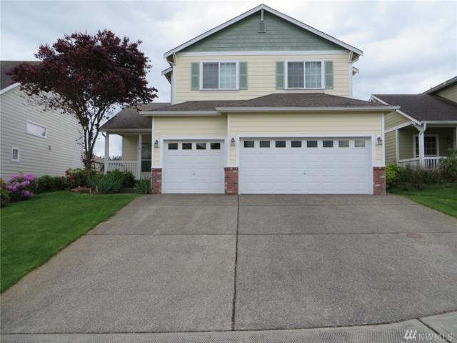 11208 187th St E, Puyallup, WA 98374 (#1363481) :: Keller Williams Realty