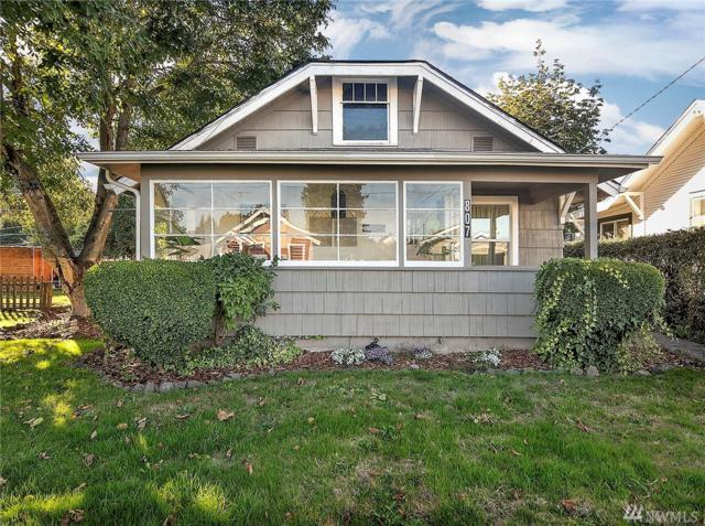 807 S 3rd Ave, Kelso, WA 98626 (#1363502) :: Mike & Sandi Nelson Real Estate