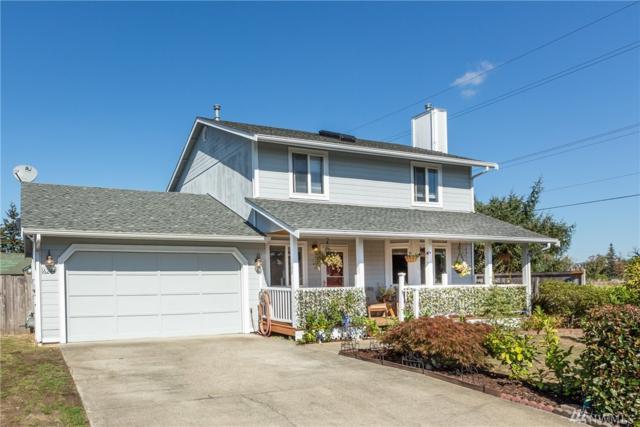16244 Prairie Creek Lp SE, Yelm, WA 98597 (#1363503) :: Homes on the Sound