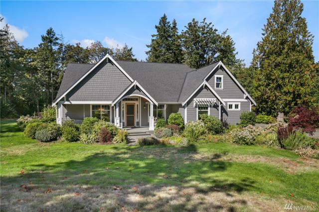 15016 14th Ave NW, Gig Harbor, WA 98332 (#1363519) :: Ben Kinney Real Estate Team