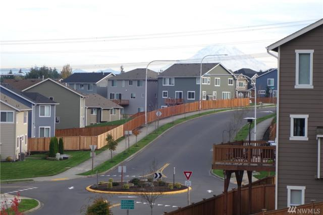 0 13th Ct SW, Federal Way, WA 98023 (#1363536) :: Homes on the Sound