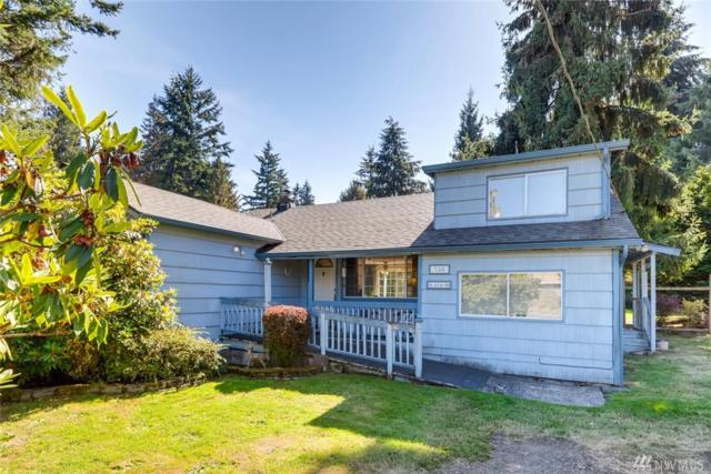 735 N 202nd St, Shoreline, WA 98133 (#1363538) :: Homes on the Sound