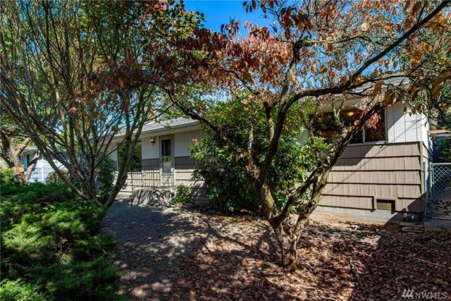 9116 30th Ave NE, Seattle, WA 98115 (#1363546) :: Homes on the Sound