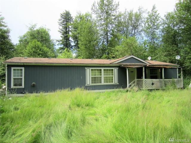 13215 304th St E, Graham, WA 98338 (#1363549) :: Kwasi Bowie and Associates