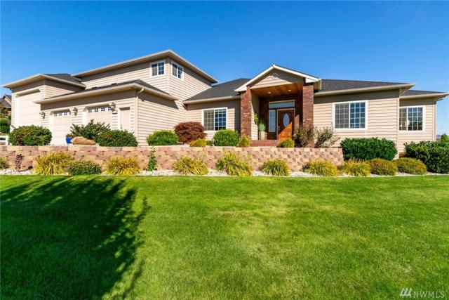 3715 Viewmont Dr, Wenatchee, WA 98801 (#1363551) :: Better Homes and Gardens Real Estate McKenzie Group