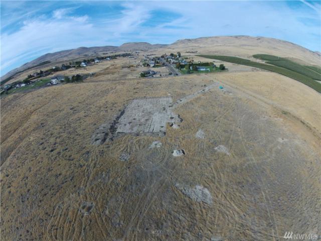 0 Nka Mieras & Street Hilaire Rd, Yakima, WA 98936 (#1363559) :: Homes on the Sound