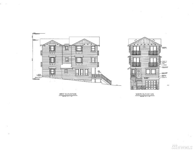 845 NW 95th, Seattle, WA 98117 (#1363563) :: Homes on the Sound