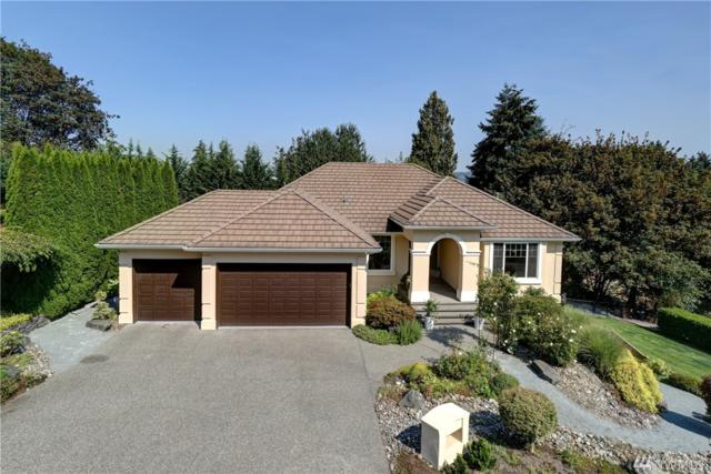 7603 87th St E, Puyallup, WA 98371 (#1363568) :: Priority One Realty Inc.