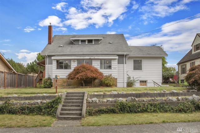 812 Pennsylvania Ave, Bremerton, WA 98337 (#1363585) :: NW Home Experts
