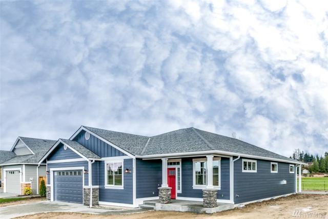50 Blue Glacier Lp, Sequim, WA 98382 (#1363595) :: Icon Real Estate Group