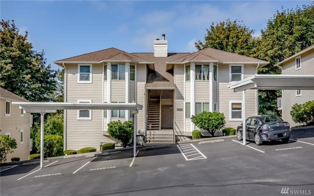 1101 10th Street #8, Snohomish, WA 98290 (#1363596) :: Homes on the Sound