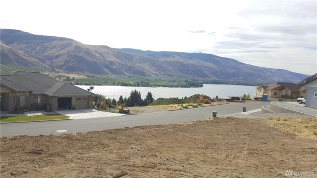 1004 Two Rivers Rd, Entiat, WA 98822 (#1363598) :: Nick McLean Real Estate Group