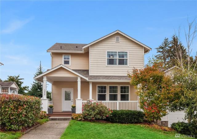 1208 113th Ave SE, Lake Stevens, WA 98258 (#1363605) :: Homes on the Sound