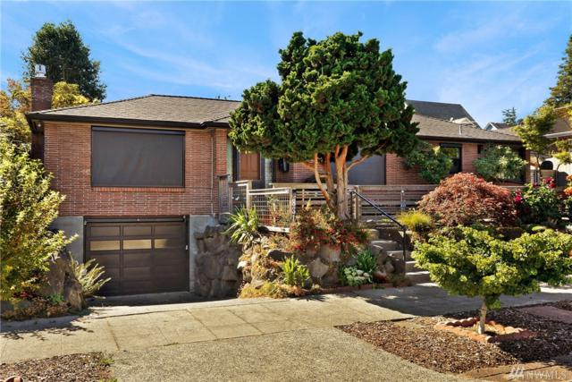 8317 9th Ave NW, Seattle, WA 98117 (#1363640) :: Real Estate Solutions Group