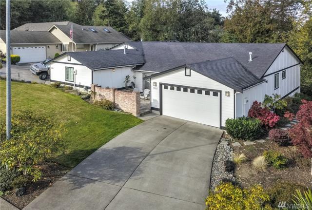 1040 5th St 7B, Steilacoom, WA 98388 (#1363642) :: Homes on the Sound