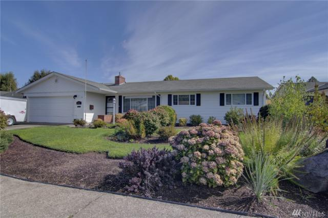 1802 33rd Ave, Longview, WA 98632 (#1363645) :: Homes on the Sound