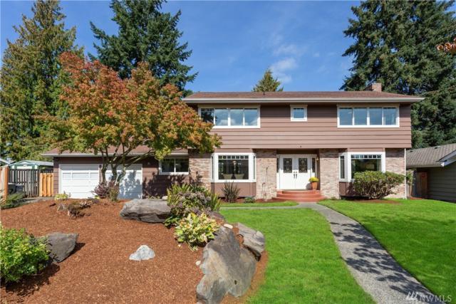 12514 SE 16th St, Bellevue, WA 98005 (#1363655) :: Icon Real Estate Group