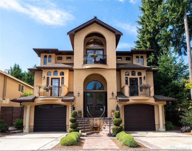 14774 NE 60th Court, Redmond, WA 98052 (#1363658) :: The DiBello Real Estate Group