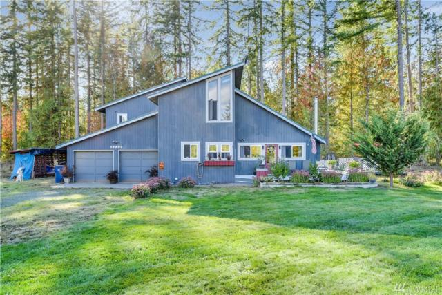 9820 172nd Ave NE, Granite Falls, WA 98252 (#1363668) :: Better Homes and Gardens Real Estate McKenzie Group