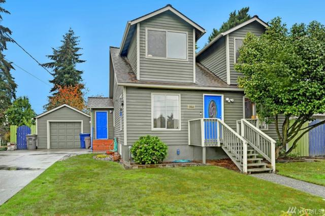 10843 11th Ave SW, Seattle, WA 98146 (#1363689) :: NW Home Experts