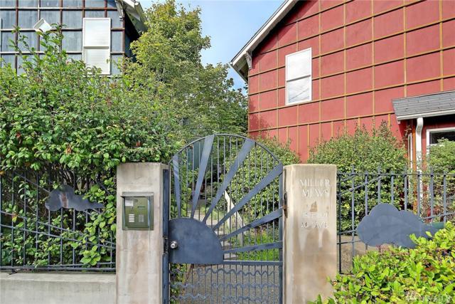 1819 20th Ave B, Seattle, WA 98122 (#1363711) :: The Robert Ott Group