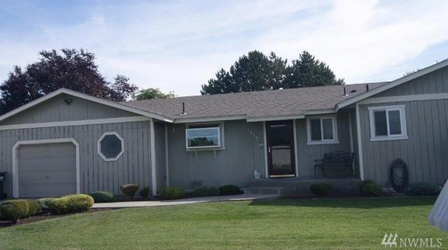 1015 N Road 56, Pasco, WA 99301 (#1363740) :: Homes on the Sound