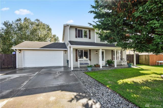 121 Wilshire Wy, Kelso, WA 98632 (#1363756) :: Real Estate Solutions Group
