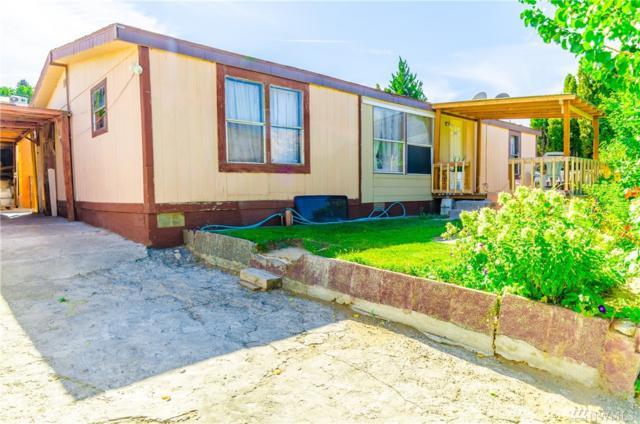 206 Willow View, Orondo, WA 98843 (#1363767) :: Nick McLean Real Estate Group
