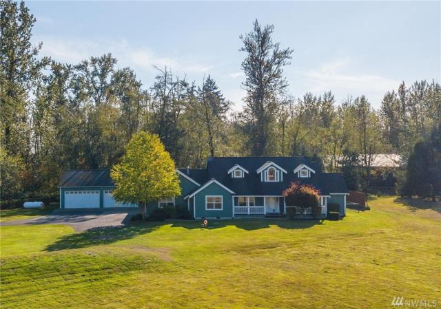 9641 Markworth Rd, Blaine, WA 98230 (#1363770) :: Homes on the Sound