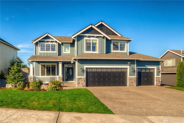 13417 168th St Ct E, Puyallup, WA 98374 (#1363771) :: Homes on the Sound