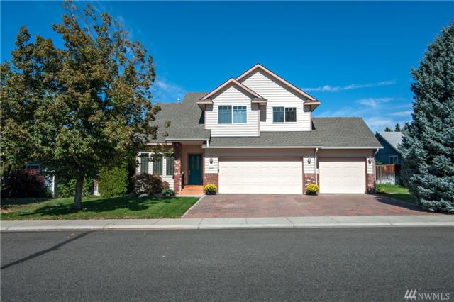 1121 E Hobert Ave, Ellensburg, WA 98926 (#1363773) :: Homes on the Sound