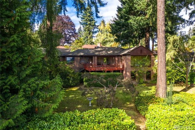10001 49th Ave NE, Seattle, WA 98125 (#1363774) :: Real Estate Solutions Group