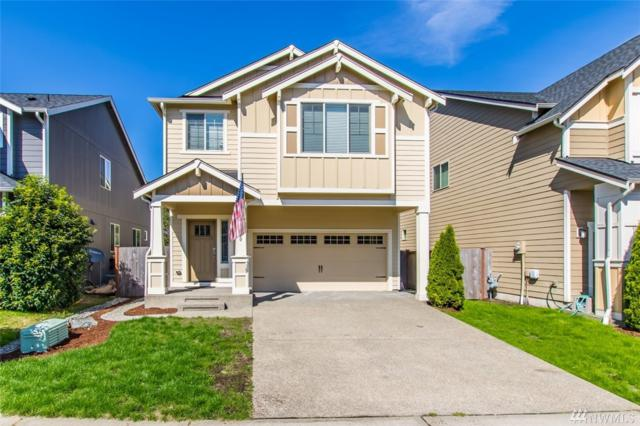 1410 77th Trail SE, Tumwater, WA 98501 (#1363783) :: The Craig McKenzie Team