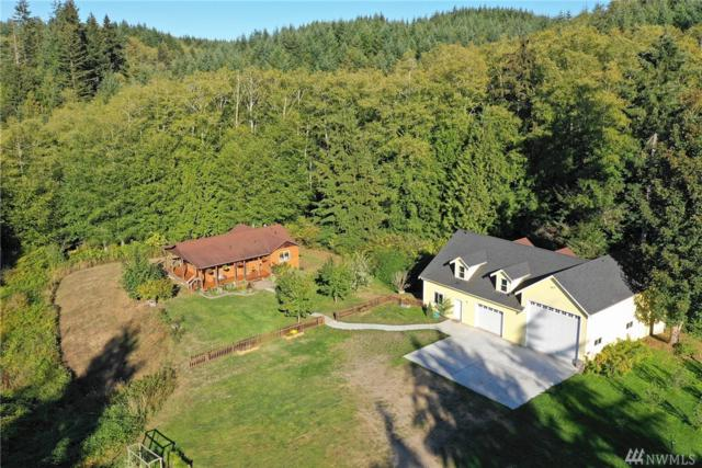 5225 NE Minder Rd A, Poulsbo, WA 98370 (#1363812) :: Mike & Sandi Nelson Real Estate