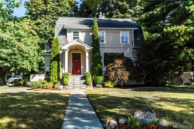 39112 SE Park St, Snoqualmie, WA 98065 (#1363813) :: The DiBello Real Estate Group