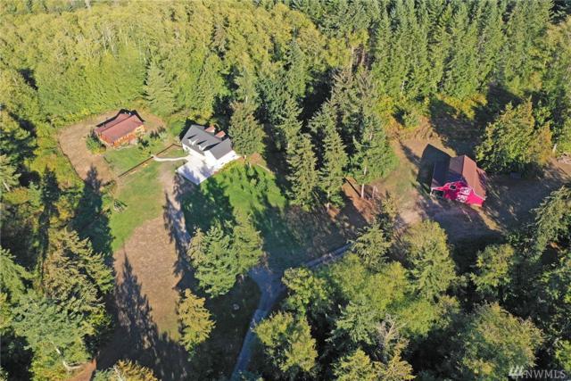 5225 NE Minder Rd B, Poulsbo, WA 98370 (#1363815) :: Mike & Sandi Nelson Real Estate