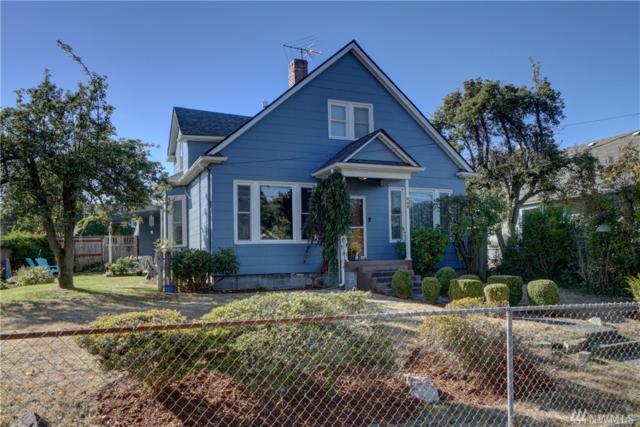 864 S Prospect St, Tacoma, WA 98405 (#1363818) :: Homes on the Sound