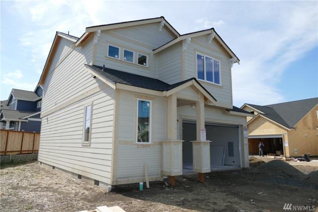 5422 Lily Jo Ct SE Lot51, Olympia, WA 98501 (#1363834) :: Northwest Home Team Realty, LLC