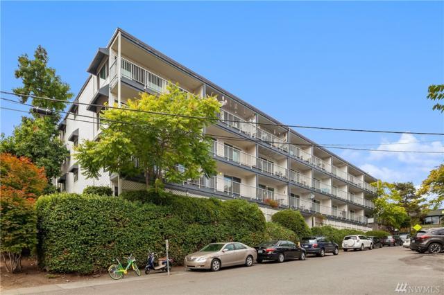 762 Hayes St #45, Seattle, WA 98109 (#1363846) :: Alchemy Real Estate