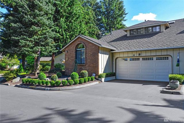 14300 Trillium Blvd SE #6, Mill Creek, WA 98012 (#1363863) :: Mike & Sandi Nelson Real Estate