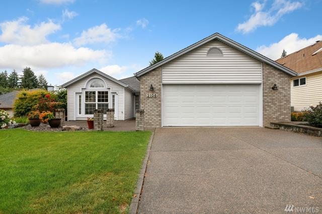 3106 SE 161st Ave, Vancouver, WA 98683 (#1363865) :: Homes on the Sound