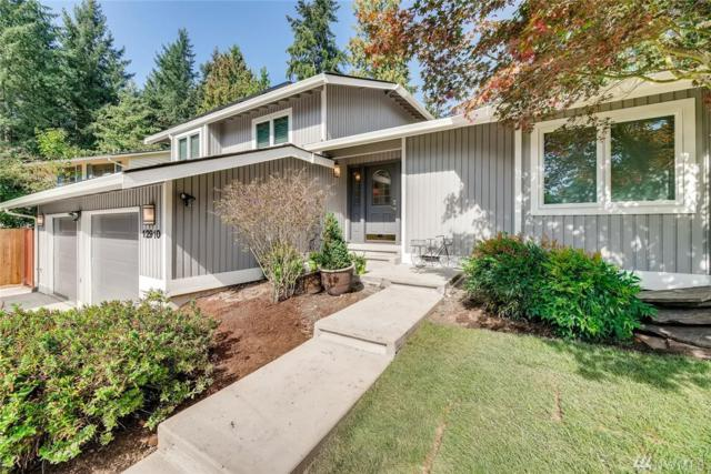 12910 NE 71st St, Kirkland, WA 98033 (#1363869) :: KW North Seattle