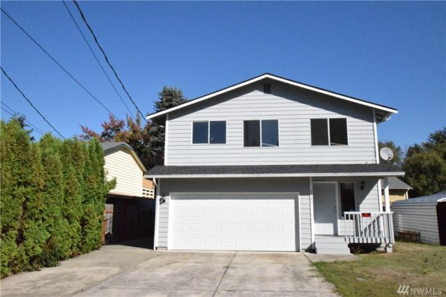 1741 S 90th St, Tacoma, WA 98444 (#1363884) :: Homes on the Sound