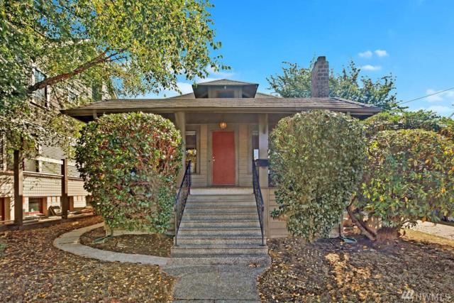 1413 N 54th St, Seattle, WA 98103 (#1363929) :: Homes on the Sound