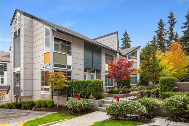 15151 NE 81st Wy #105, Redmond, WA 98052 (#1363933) :: The DiBello Real Estate Group
