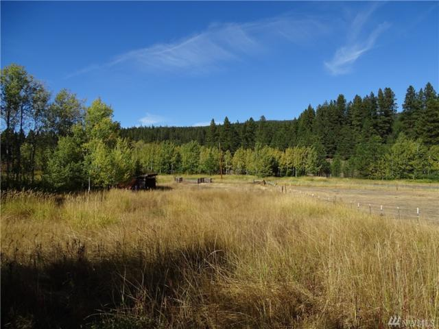 302 Horvatt Rd, Roslyn, WA 98941 (#1363949) :: Homes on the Sound