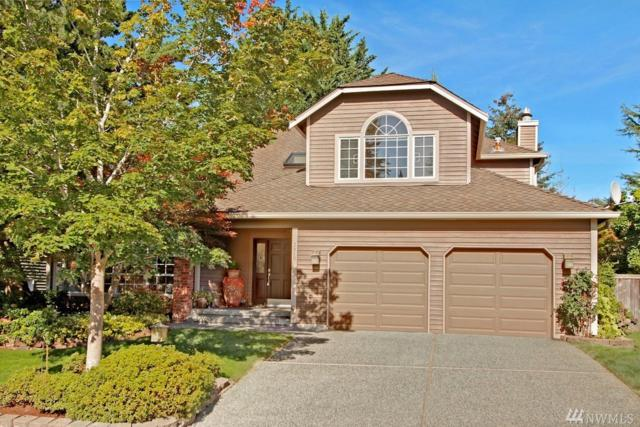 3910 240th Place SE, Issaquah, WA 98029 (#1363975) :: Homes on the Sound