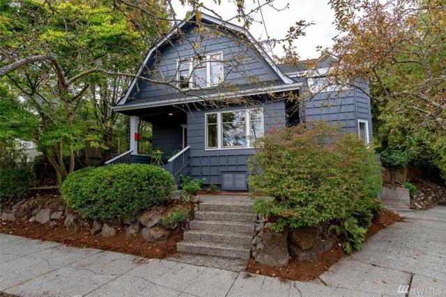 5639 Kirkwood Place N, Seattle, WA 98103 (#1363991) :: Homes on the Sound