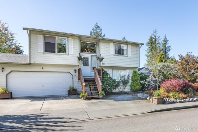 433 Evergreen Wy, Gold Bar, WA 98251 (#1364001) :: Better Homes and Gardens Real Estate McKenzie Group