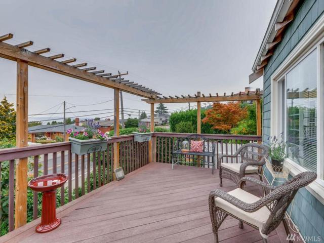 5755 SW Admiral Wy, Seattle, WA 98116 (#1364003) :: Ben Kinney Real Estate Team
